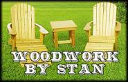 Woodwork by Stan